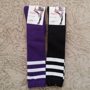 Other - Knee high socks